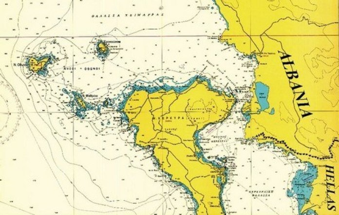 Photo of Ενας Δήμος τα Διαπόντια νησιά τώρα…για την ανάπτυξη τους και όχι η ουρά σε Κεντρικό Δήμο.