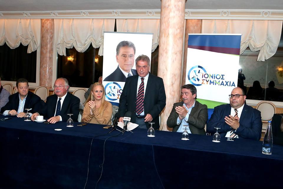 Photo of Συγκέντρωση υποψηφίων Σπύρου πριν τη τελική για το πρόγραμμα και τις περιοδείες.