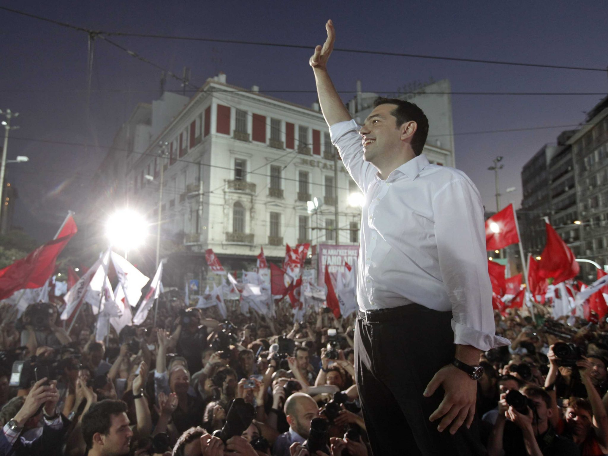 Photo of Καραμπινάτη κλοπή Δημοσίου Χρηματος απο το ΣΥΡΙΖΑ…..το δάνειο των 10 εκ.ευρω!!!