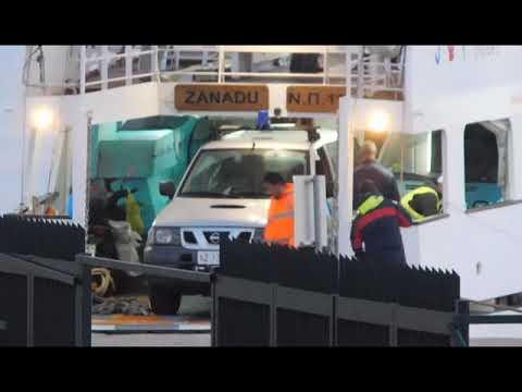 Photo of Καταγραφή της Παράνομης φόρτωσης του Ζαναντου…Το Λιμεναρχείο άφαντο!!!! (VIDEO & Φωτό)