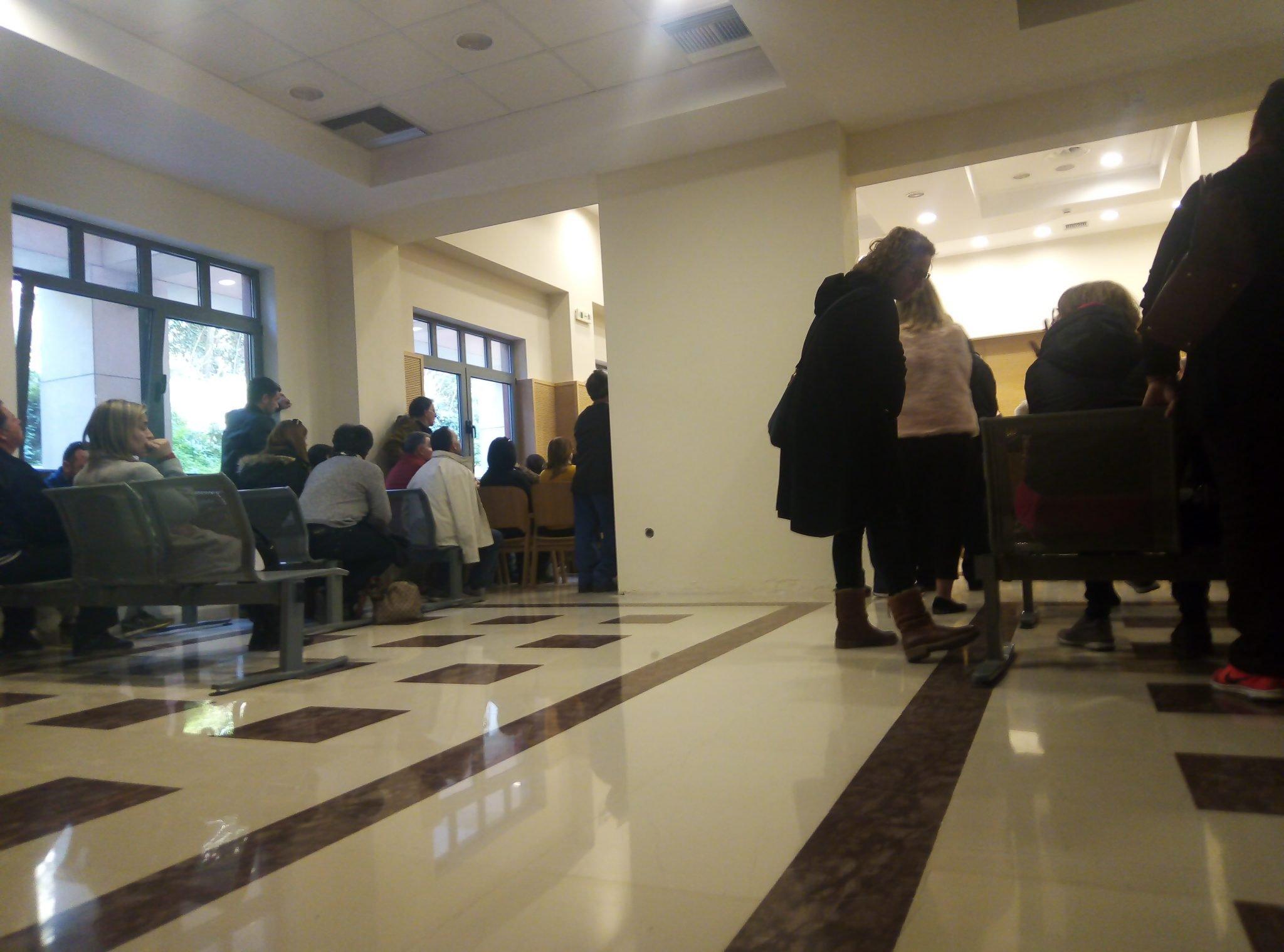 Photo of 6 μηνες για διαταραξη υπηρεσίας με αναστολή και αθώοι για την βιαιοπραγια οι 3 κατοικοι της Λευκίμμης.