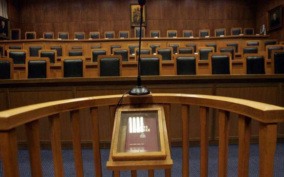 Photo of Η κυβέρνηση προωθεί κατάργηση των ποινών για όσους έβλαψαν τη χώρα σε εθνική διαπραγμάτευση κ.α