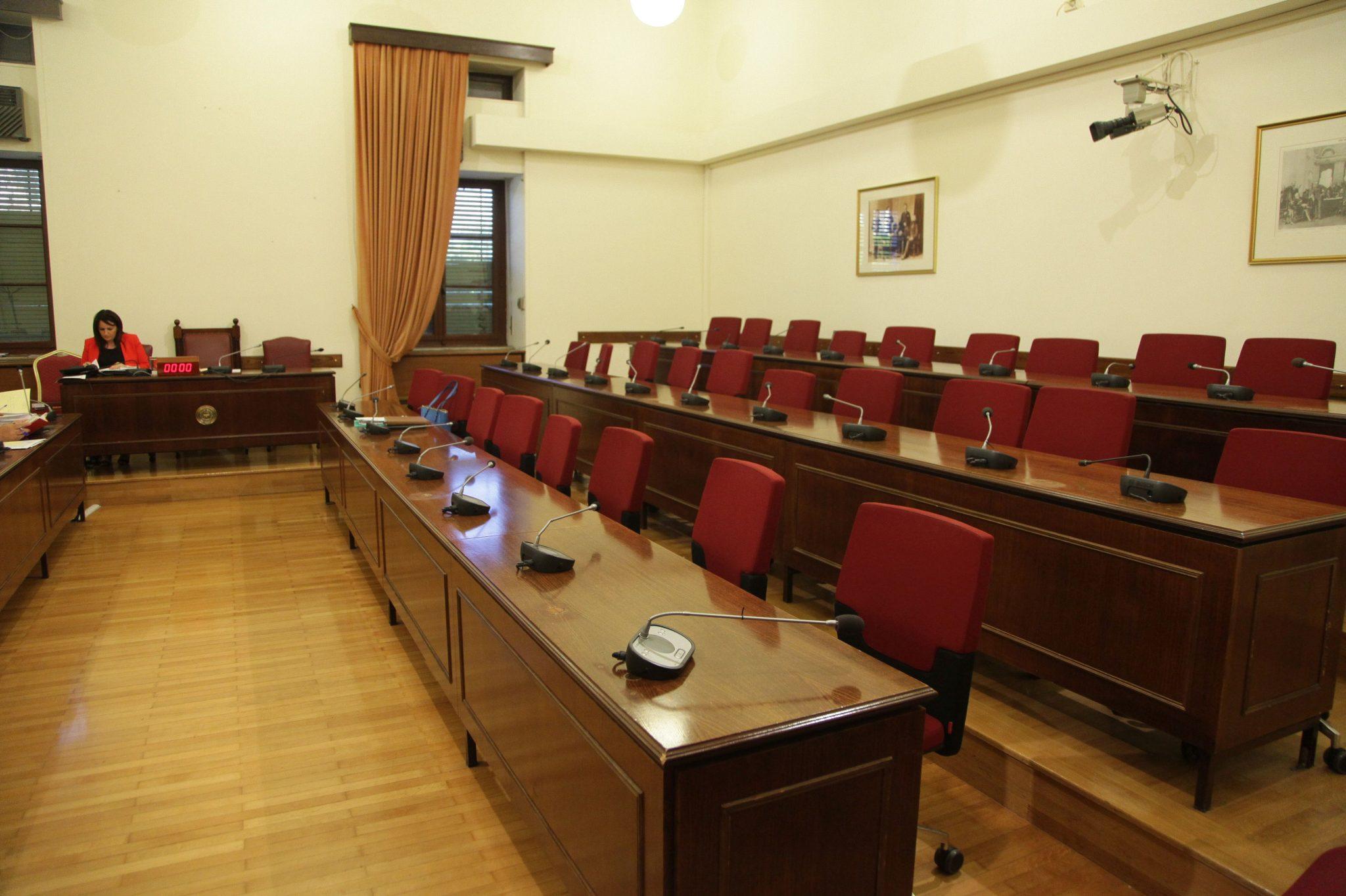 Photo of Τεσσερεις δικογραφίες στη Βουλή με ενδιαφέρον…
