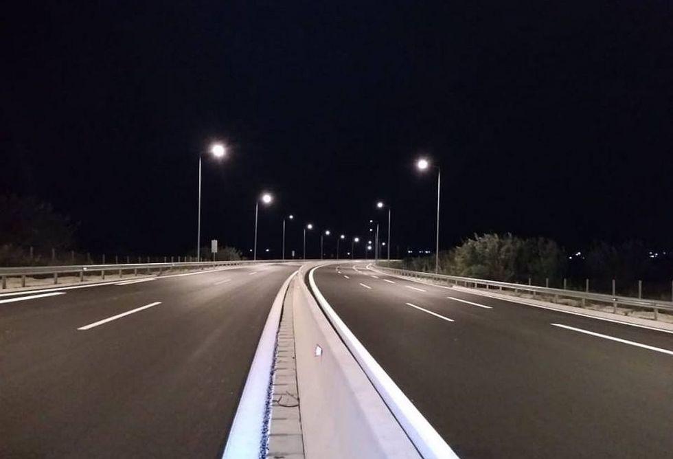 Photo of Στην κυκλοφορία  σήμερα 15 χιλ απο τα 48,5 της παρα – Ιόνιας οδου απο Ακτιο μεχρι Βόνιτσα