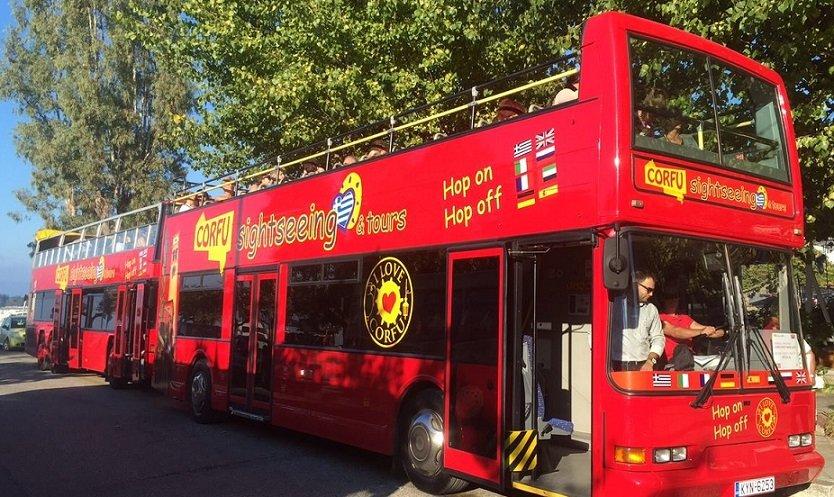 Photo of Την απόσυρση των αδειών από τα διώροφα περιηγητικά  ζητά στο Σωματείο Τουριστικών Λεωφορείων.