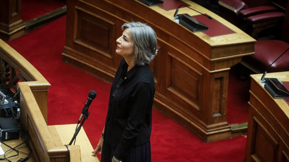 Photo of Η εξαδέλφη του Κούλη στο Ποτάμι…..Η υπάλληλος του Σόρος στη Βουλή!!!!!