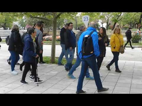 Photo of Λεοφωρεία Κοκκινα & Τουριστικά και Τρενα στη Σπιαναδα….Κολαση στη κυκλοφορία…