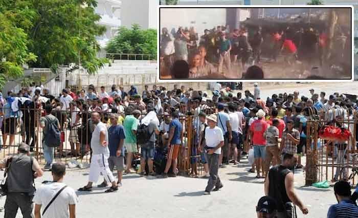 Photo of ΜΚΟ..  Έρχονται από κάθε μεριά του πλανήτη για να μεταφέρουν Λαθρομετανάστες στην Ελλάδα
