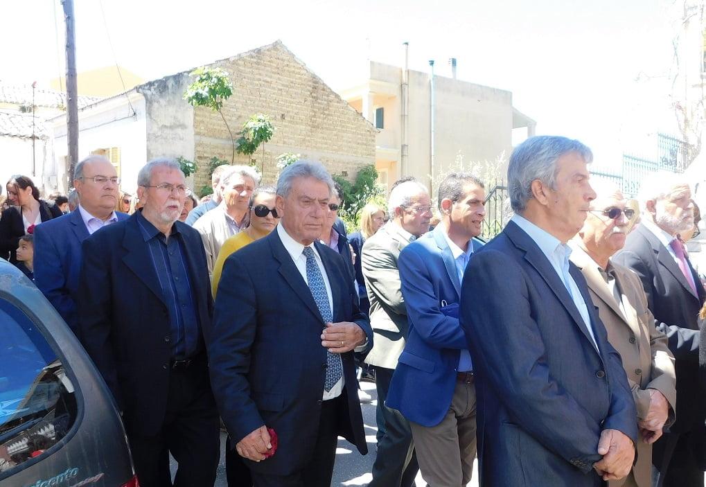 Photo of Στη Λιτάνευση Μαγουλάδες και Αυλιώτες ο Σπ.Σπύρου (Φωτορεπορτάζ & Video)
