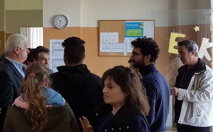 Photo of Συναντήσεις και επαφές ο Γ.Τρεπεκλής με ανακοίνωση υποψηφίων ….