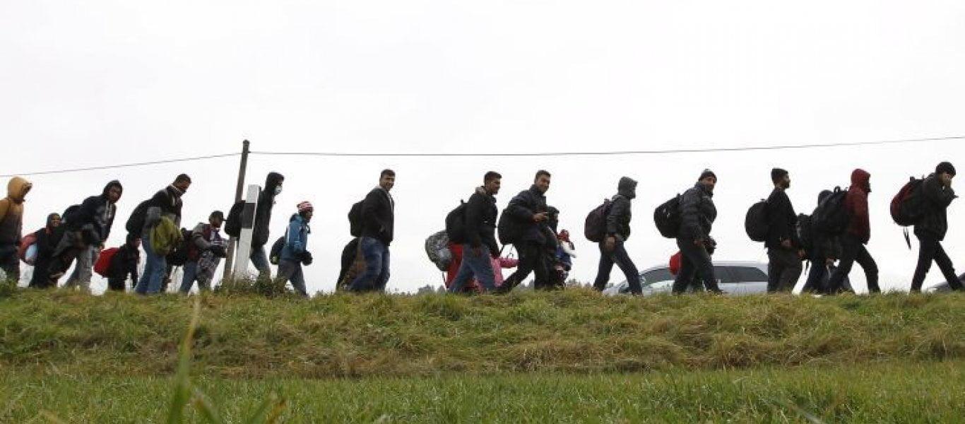 Photo of Σε 854 χιλιάδες εδωσαν Ελ.ταυτότητες!!! Λαθρο ήξεραν που μένουν οι φρουροί της Frontex!!!