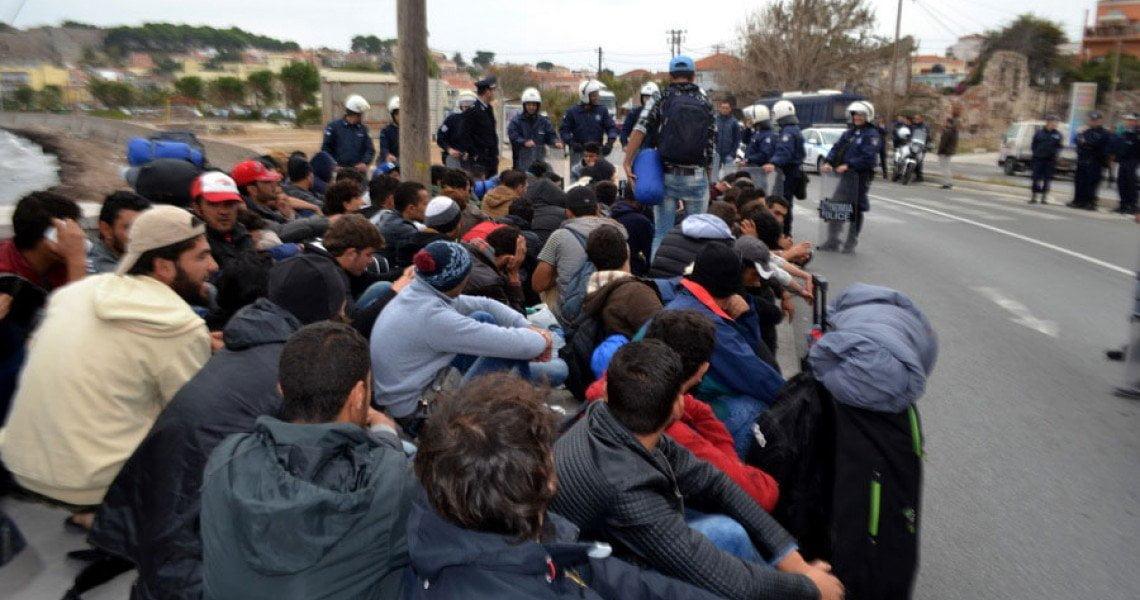 Photo of Σχέδιο αποσταθεροποίησης στον Έβρο με ενεργό ρολο της Τουρκίας…Αναμένουν εισβολή χιλιάδων μεταναστών.