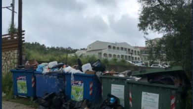 Photo of Διακοπές  μεσα σε σκουπίδια και μπόχα καταγγελουν Τουριστες στη Κέρκυρα..