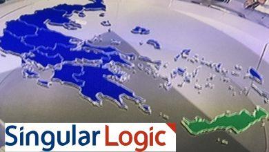 """Photo of Ροκφέλλερ και άλλοι σκληροπυρηνικοί  Σιωνιστές εχουν την 'Singular Logic' που """"δίνει"""" τα αποτελέσματα των εκλογών."""