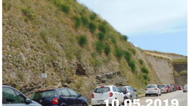 Photo of Εκθετη η Αρχαιολογική Υπηρεσία Κέρκυρας. Αφησε στο Νέο Φρούριο να προξενηθούν φθορές