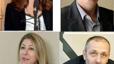 Photo of Ακομη στις καρέκλες τους τέσσερα ρετάλια του Νικολούζου…Δεν έχουν τη τόλμη να παραιτηθούν!!!
