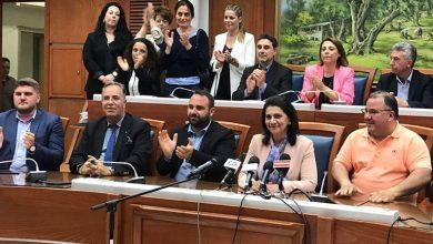 Photo of Ολα τα αποτελέσματα σε Περιφέρεια & Δήμους Κέρκυρας..Κρατσα Υδραιου Μαχειμάρης και Λέσσης έκοψαν το νήμα
