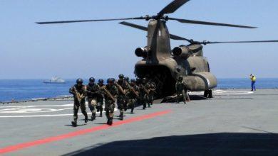 Photo of Αίγυπτος: «Θα στηρίξουμε στρατιωτικά την Κύπρο εάν επιτεθεί ο Ερντογάν»