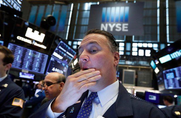 Photo of Τρελλή  πτώση ο Dow Jones από τον εμπορικό πόλεμο ΗΠΑ-Κίνας!