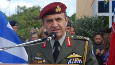 Photo of Ν. Ταμουρίδης (Αντγος (ε.α)): Έρχεται το «σφράγισμα» των πολιτών με σκοπό την υποδούλωση όλων στον αντίχριστο.