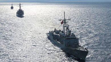 Photo of Πολεμικό κλίμα από Τουρκία σε Κύπρο και Αιγαίο….