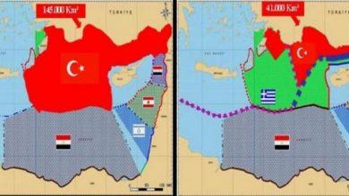 "Photo of Ενεργοποιήστε ΤΩΡΑ την άμυνα 4αμερούς , Αιγύπτου , Ισραήλ , Κύπρου ,Ελλάδας , να λειτουργήσει επίσημο γραφείο του ΝΑΤΟ στη Λευκωσία , έχουμε ""Αττίλα 3"" Ξυπνήστε !!"