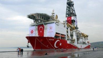 Photo of Προκαλούν με Γιαβούζ οι Τούρκοι …Λιγο πριν την ανάφλεξη ?