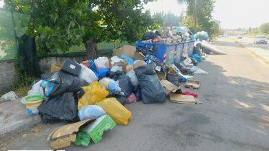 Photo of Τον Αυλωνίτη περιμένετε για να ξυπνήσετε στη Κέρκυρα για τα σκουπίδια?
