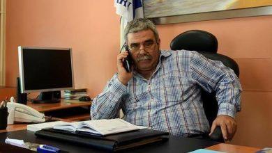 Photo of Π.Κατσαρός(Πρ.ΟΕΤΚ) Άμεση Λύση για τους όγκους σκουπιδιών και έκκληση για σύσκεψη.