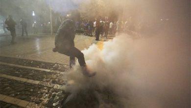 Photo of Χάος και επεισόδια στην Αλβανία – Ο Μέτα ακύρωσε τις δημοτικές εκλογές της 30ης Ιουνίου