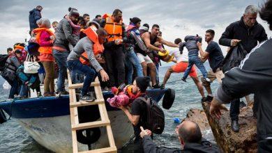 Photo of Η μετανάστευση στη Ευρώπη είναι καταστροφή (video)Aντίσταση στη Νέα Τάξη…