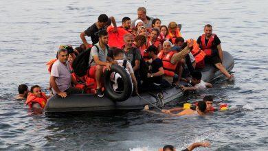 """Photo of """"Χάθηκες"""" αν περάσεις λαθραία στις Χώρες των Λαθρομεταναστών.Μόνο στη Χώρα μας λύνουν το πρόβλημα τους!!"""