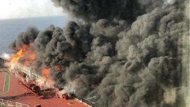 Photo of Mε τορπίλες & μαγνητικές νάρκες χτύπησαν 2 τάνκερ  στον Κόλπο του Ομάν…Παγκόσμιος Συναγερμός!!!