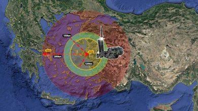 Photo of Yeni Safak: Έτσι θα χτυπήσουμε τους Έλληνες – Οι πύραυλοί μας από την Σμύρνη φτάνουν μέχρι την Αθήνα