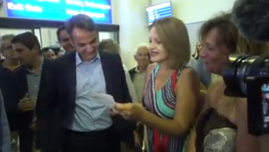 "Photo of Κέρδισε την ""αυτοδυναμία"" με μαντινάδα….ο Κούλης (video)"