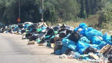 Photo of Κοινη επιστολή φορέων για λύση στη διαχείριση των σκουπιδιών η στην μεταφορά τους απο την Κέρκυρα.