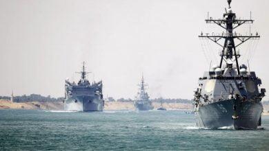 Photo of Αμερικανικά σκάφη πλησιάζουν το Ιράν – Έκρυθμη η κατάσταση στα Στενά του Ορμούζ