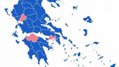 Photo of Αποτελέσματα εδρες και ποιοι εκλέγονται ως βουλευτές στην 6 κομματική Βουλή…