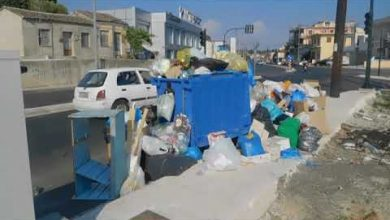 Photo of Ιούλιος και η Κέρκυρα είναι θαμμένη στα σκουπίδια!!! (VIDEO)