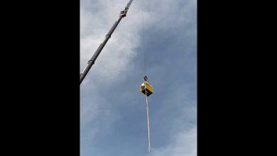 Photo of Από 92 μέτρα ύψος έπεσε ένας άνδρας στην Πολωνία που έκανε μπάντζι τζάμπινγκ.(Video Σοκ)