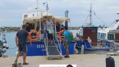 Photo of Λύθηκε το θέμα με την αναστροφή των Λεωφορείων του Υπ.Κτελ στο λιμάνι του Αγ.Στεφάνου