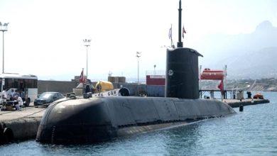 Photo of Tουρκικό υποβρύχιο  στη Μεσόγειο για προστασία του Πορθητή και του Γιαβούζ»