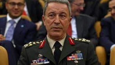 Photo of Ακάρ(Υπ.Αμυνας της Τουρκίας): Δε θα διστάσουμε να ξανακάνουμε ό,τι κάναμε το ΄74