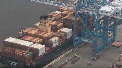 Photo of Έμποροι ναρκωτικών οι δανειστές μας ! Πλοίο της JP Morgan πιάστηκε με 20 τόνους κοκαΐνης αξίας 1,2 δισ.