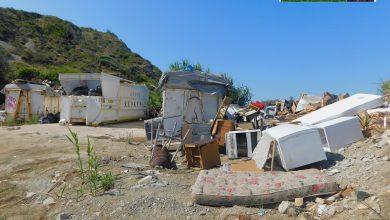 Photo of Τι προβλήματα παραλαμβάνει η Μερόπη Υδραίου και ο Αλ.Κατέχης  από την Ερείκουσα
