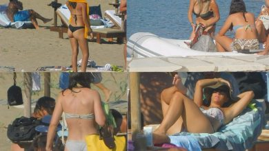 Photo of Φωτογράφηση και video σε παραλίες…(Φωτο & video)