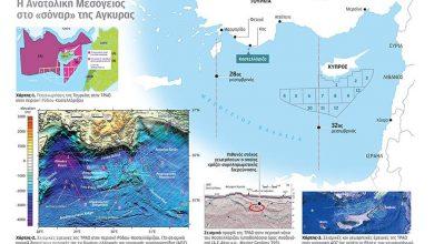 Photo of ΣΥΡΙΓΟΣ: «Αναπόφευκτη η ελληνική αντίδραση – Η Τουρκία θα προχωρήσει σε έρευνες μεταξύ Ρόδου -Καστελόριζου