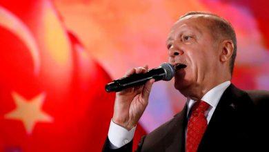 Photo of Οι Τούρκοι βάζουν «χέρι» & διεκδικούν τα Δωδεκάνησα – Θέτουν ζήτημα μειονότητας