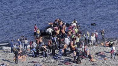 "Photo of Τετραπλασιάστηκε η ""είσοδος"" λαθρομεταναστών στη Χώρα μας"