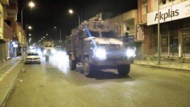 Photo of Μαζική μεταφορά δυνάμεων στη Συρία! Έτοιμη για επίθεση στα σύνορα η Τουρκία